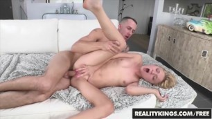 Teens Love Huge COCKS - Dakota Skye Chris Strokes - Dakotas Fanny