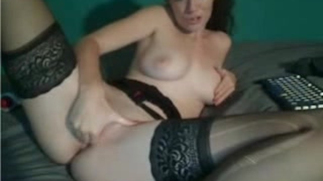 Horny Virgin Dripping Wet Intense Orgasm