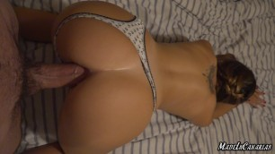 Amateur ANAL sex with my best friend with perfect tits
