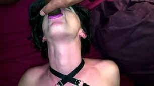 Im such a little sissy slut compilation